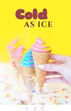 COLD AS ICE by feiyaa