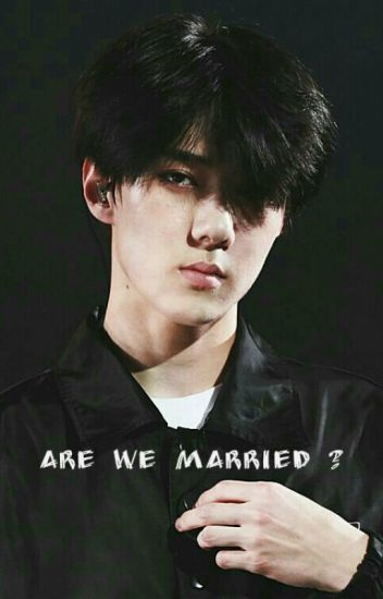 Are We Married ? {TAMAT}
