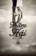 [Edit] Thâm Hải by kimphung222