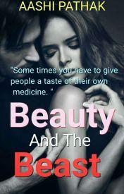 Beauty And The Beast - A Nightmare by Aaliya2106