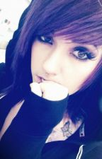 Tessa :P by Smexie_Logic