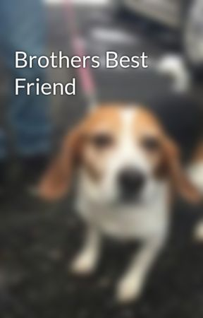 Brothers Best Friend by ashleyn1996