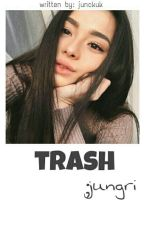 Trash ;jungri[privated] by junckuk