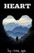 HEART by Leta_Aga