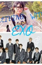 Living With EXO [Malay] by CHana065