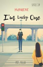 I Am The Lucky One by pit_yella