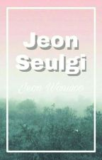 Jeon Seulgi? ⛵ jww by leeswagmin