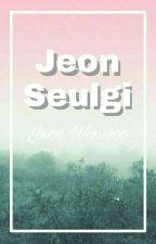 Jeon Seulgi? || jeon wonwoo by leeswagmin