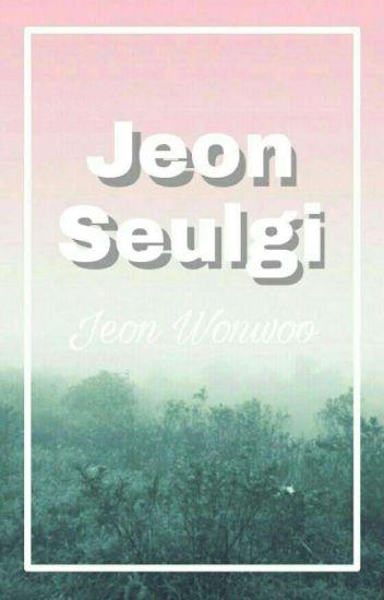 Jeon Seulgi? ⛵ jww