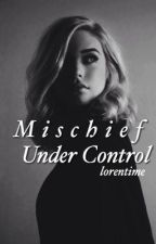 Mischief Under Control (Weasley Twins) by lorentime