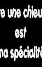 Conne Et Chiante  by lucie148