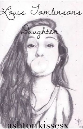 Louis Tomlinson's Daughter