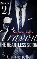 Wo Ai Ni : The Heartless Scion (Say, I Love You Book 2) by Cambrielle