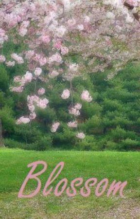Blossom by helhel1313