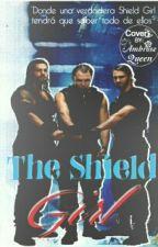 Exámen THE SHIELD Girl by AmbroseQueen