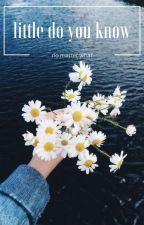 Little Do You Know// Farkle Minkus by jxyeonx