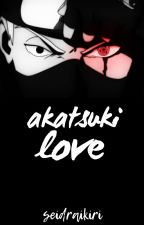 Akatsuki Love | KN by MadGravity7_