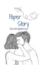 Paper Story ✔️ by TaCoVeriVJednorozce