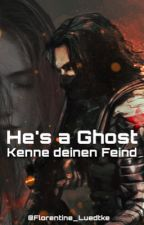 He's A Ghost: kenne dein Feind (Winter Soldier FF) by Evie_Parrish