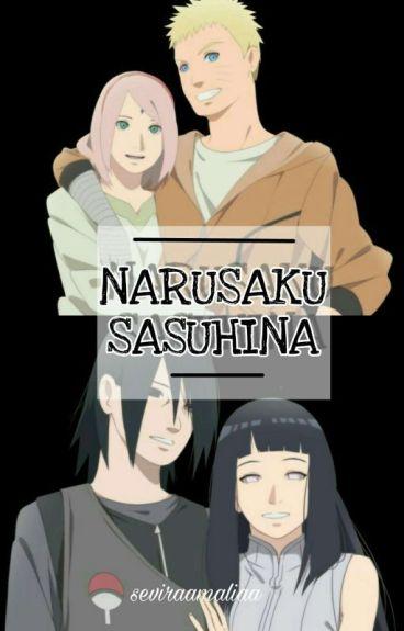 Narusaku-sasuhina