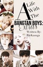 A Life With The Bangtan Boys: Extras by RieKasuga