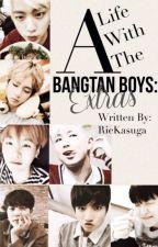 A Life With The Bangtan Boys: Extras by RieKasuga