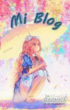 Mi blog ('・ω・') by kronisck
