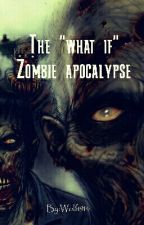 My Blog Of The Apocolypse  by Wolf1914
