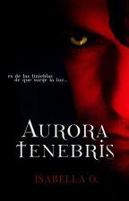 Aurora Tenebris © by Ishalane