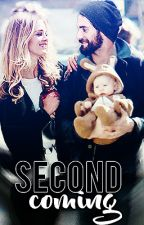 Second Coming/ #wattys2017 by AngelSteffy