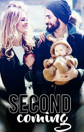 Second Coming/ #wattys2017