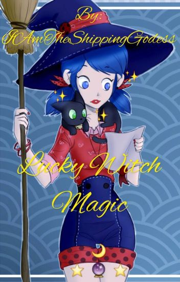 Lucky Witch Magic