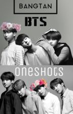 » BTS Oneshots « by Knieze