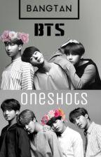 » BTS Oneshots « by Knieze
