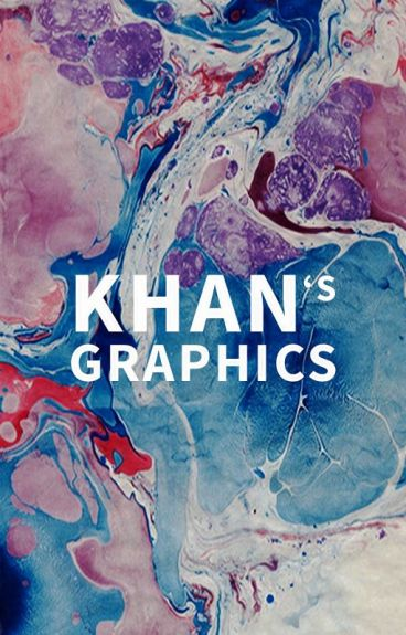 Khan's Graphics