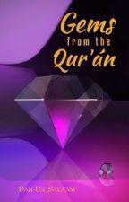 Gems from the Qur'ān by Dar-Us_Salaam