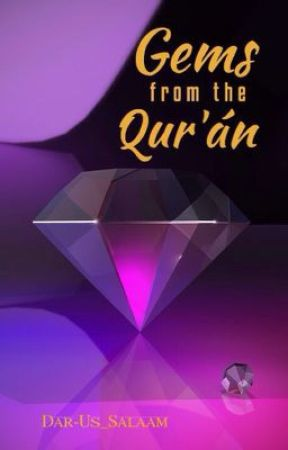 Gems from the Qur'ān by Dar-Us_Salaam