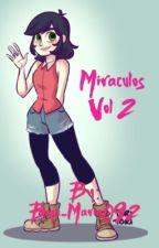 Miraculos cu schimbări Vol 2 by Bya-Maria092