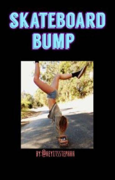 skateboard bump//joey birlem