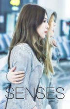 [TRANS] [Shortfic] Wenrene - Senses  by Wandilicious