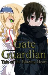 Gate Guardian - Tale of the Blazing Heart by ArchlordZero