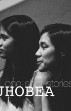Different worlds (JhoBea One shot stories) by louixxe22