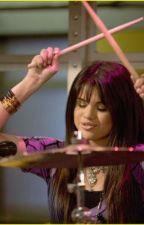 Drummer Girl by WritingMelody