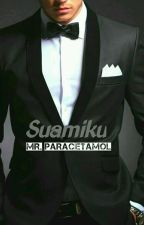 Suamiku,Mr.Paracetamol by nurasy01