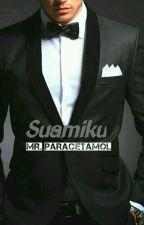 Suamiku,Mr.Paracetamol by nurasy01