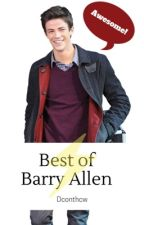 Best of Barry Allen by dconthecw