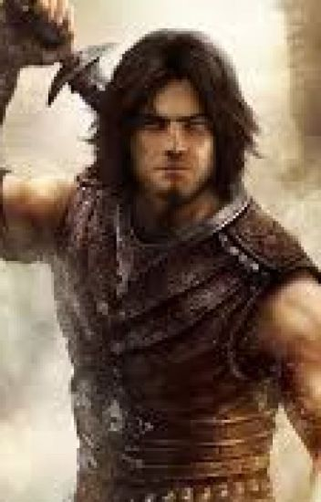 Prince Of Persia The Remembered Sands Indie26 Wattpad