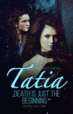 Tatia & Love Mikaelson (TO-TVD) by Zefrita13