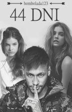 44 dni // Neymar Jr. by bombolada123