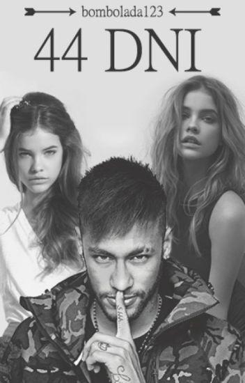 44 dni x Neymar Jr. [zakończone]